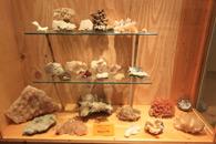 Alcuni minerali