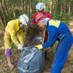 Puliamo il Buio 2014 - Preparazione dei sacchi